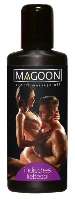Magoon Indian Love Oil 100ml