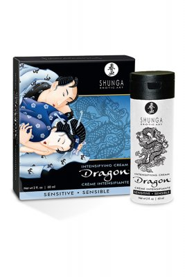 Shunga - Dragon Sensitive