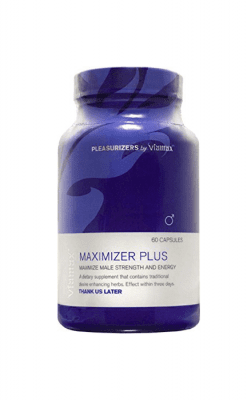 Viamax – Maximizer Plus