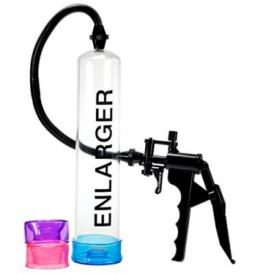X-Factor Enlarger Pump